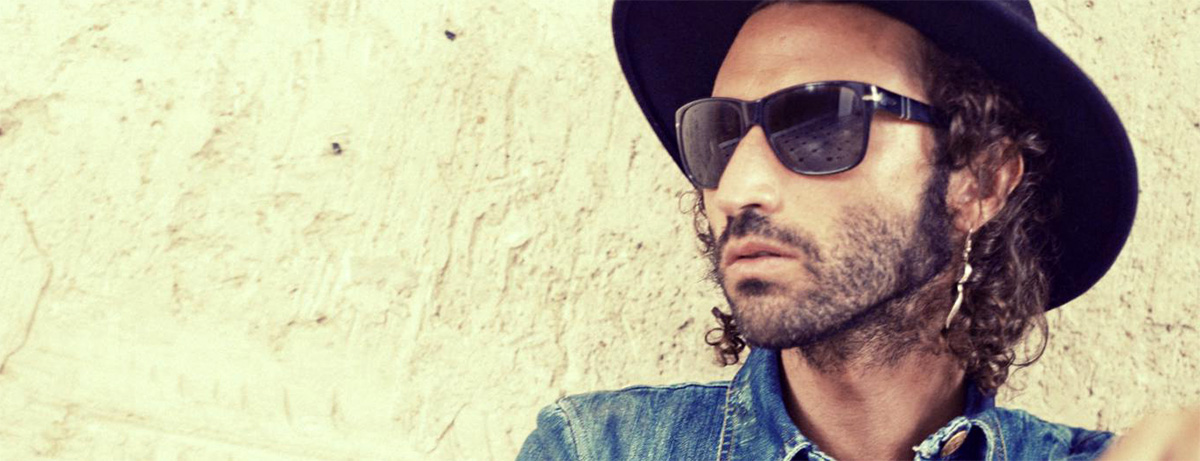 Leiva<br /><span>13 Junio @ Electric Brixton, Londres</span>